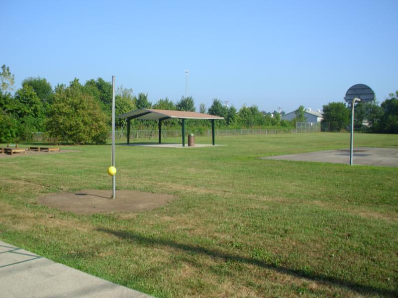 Highpoint park