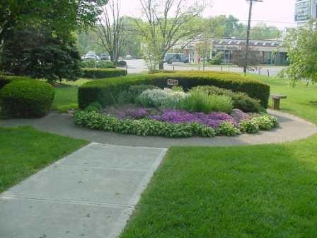 Kenwood Gardens