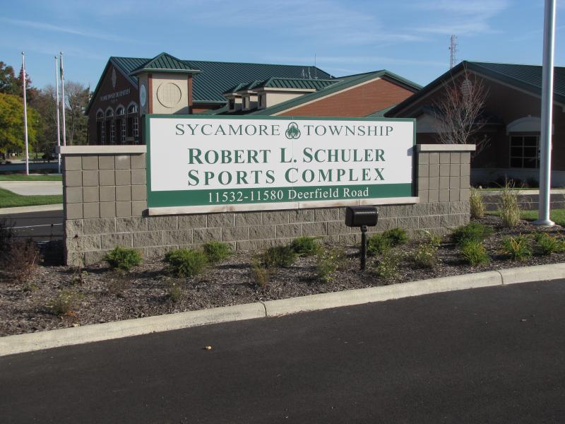 Robert L Schuler Sports Complex