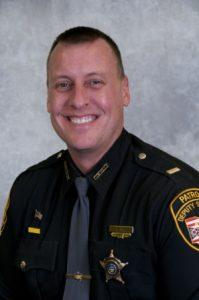 Lt. Dan Reid
