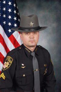 Lt. Michael Tarr