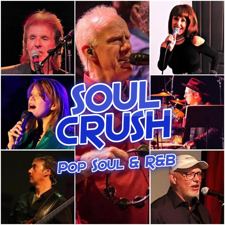 Soul crush band members
