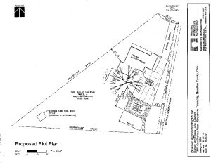 Icon of Site Plan