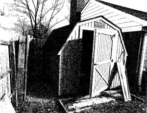 Icon of Shed
