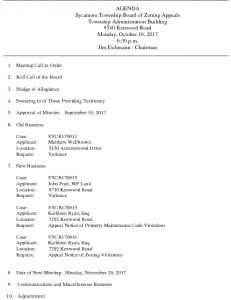 Icon of 10-16-17 Agenda