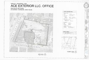 Icon of Privacy Fence Site Plan