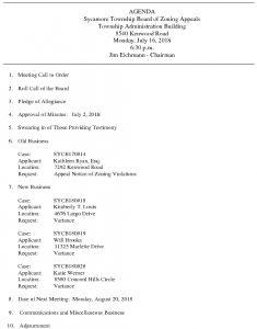 Icon of 07-16-18 Agenda