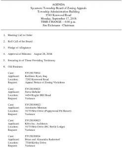 Icon of 09-17-18 Agenda