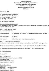 Icon of ZC 02-10-2020 Minutes