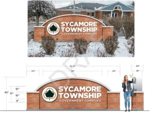 Icon of Monument Sign Design Options