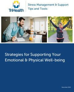 Icon of Sycamore Twp TriHealth EAP Stress Management Toolkit