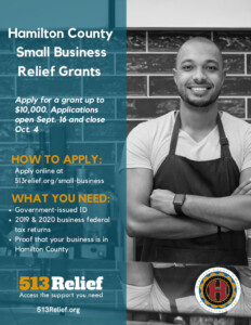 Icon of 513 Relief Round 3 Flyer