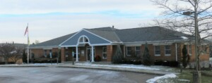 Sycamore Township Administration Building