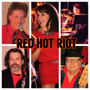 Music in the Park ~ Red Hot Riot @ McDaniel Park   Cincinnati   Ohio   United States