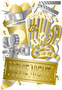 Movie in the Park @ Bechtold Park (Meet behind Shelter 3) | Cincinnati | Ohio | United States