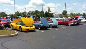 Sycamore Township Car Show @ Robert L. Schuler Sports Complex   Cincinnati   Ohio   United States