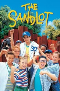 CANCELED - Movie in the Park ~ The Sandlot! @ McDaniel Park   Cincinnati   Ohio   United States