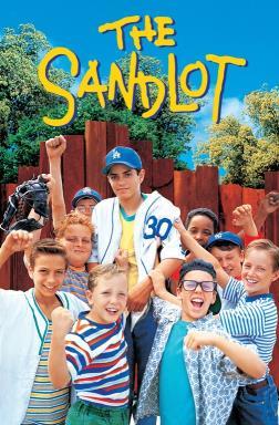 The Sandlot Movie Poster