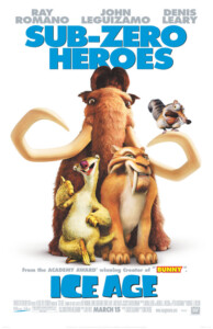 Movie in the Park ~ ICE AGE! @ Bechtold Park (Behind Shelter 3 between the small playground & the swing set) | Cincinnati | Ohio | United States